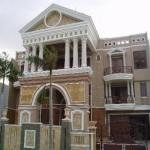 Proyek Rumah Tinggal di Villa Artha Gading