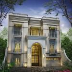 Proyek-Rumah-Tinggal-di-Artha-Gading-Villa