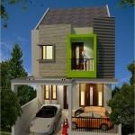 Proyek Rumah Tinggal di Gading Indah Utara