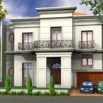 Proyek Rumah Tinggal di Kayu Putih