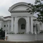 villa gading indah - 2